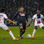 Coupe de la Ligue: Marsella eliminado, Troyes a semifinales