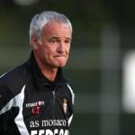 ¿Ranieri, de vuelta en la Ligue 1?