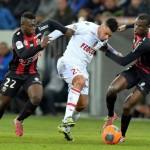 Copa de Francia: Niza quiere su revancha ante el Mónaco