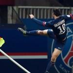 Capitán Ibrahimovic al rescate
