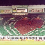 Remember: ASSE – Sochaux, Coupe de la Ligue 2004