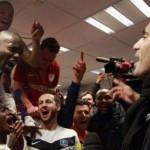 Coupe de France: Cannes, Angers y Lille primeros clasificados a cuartos