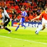 Remember: Holanda 4-1 Francia (Euro 08)