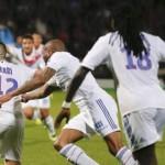 El Lyon aprovechó el desconcierto del PSG