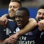 Matuidi tiene ambición contra el Real Madrid