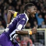 El Toulouse pone precio a Aurier: 10 millones de euros