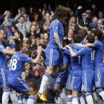 ¿Podrá el Chelsea dar la vuelta a la eliminatoria?