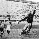 Francia en los Mundiales: Italia 1934