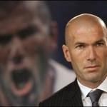 Los dos caminos de Zidane