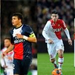 ¿Quién será el mejor futbolista de Ligue 1?