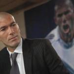 Zidane no entrenará el Burdeos