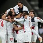 ¿Qué necesita el PSG para ser campeón?