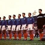 Francia en los Mundiales: Suecia 1958