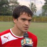 """Sebastián Hernández: """"Me gustaría jugar en Francia"""""""