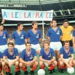 Francia en los Mundiales: Inglaterra 1966