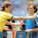 Francia en los Mundiales: México 1986