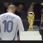 Los dorsales históricos en los Mundiales