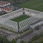 Amiens nuevo territorio del Lens