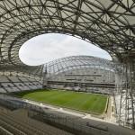 El OM sí jugará en el Vélodrome