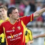 Julien Toudic ficha por el CA Bastia: una carrera llena de altibajos