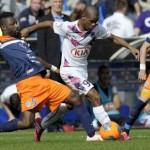 Willy Sagnol debuta ante el Montpellier