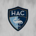 Zola y Houtondji, nuevos jugadores del Le Havre