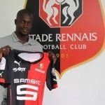Diagne nuevo jugador del Rennes
