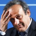 Platini no será candidato a la presidencia de la FIFA