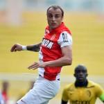 Mónaco 1-1 Lille: El Mónaco pierde terreno, y seguramente a Falcao