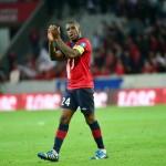 Lille – Porto: La Champions el mejor regalo para Mavuba
