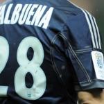 El OM retirará el 28 de Valbuena