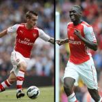 Debuchy y Sanogo bajas para el Dortmund-Arsenal