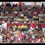 Hinchas del Mónaco piden el reembolso de sus abonos