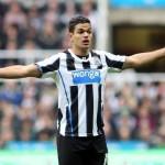 Redknapp critica la carta de Ben Arfa a los hinchas del Newcastle