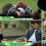 El cáncer de Gutiérrez detectado tras una entrada de Sagna
