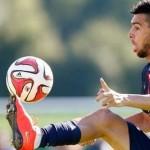 Pastore convocado con Argentina, Lavezzi no