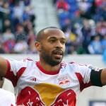 Video: Golazo de Thierry Henry en la MLS