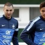 Francia es el cuarto país que más jugadores aporta en Champions