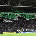 Saint Étienne 1-1 Inter: empate tras empate en Europa