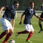 Francia 1-3 Inglaterra: La U-17 cae en el pre-europeo