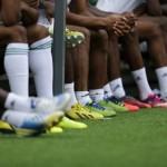 Todos los africanos de la Ligue 1