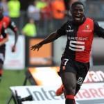 Rennes 2-0 Lille: N'Tep baila al Lille