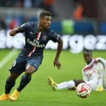 Aurier, descartado para jugar con el CFA