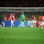 Mónaco 0-0 Benfica: Ninguno quiso los tres puntos