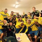 Suecia 4-1 Francia: Adiós a la Euro U-21  y a las Olimpiadas