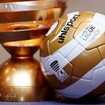 ¿Qué estadios albergarán las próximas finales en Coupe de la Ligue?