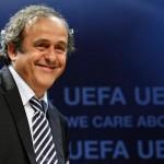 Platini satisfecho con la reunión sobre el Fair-Play Financiero
