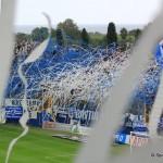 Los hinchas corsos no podrán viajar a Niza para el partido del sábado
