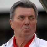 Roger Lemerre candidato a la selección nigeriana