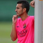 Pedro en la agenda de PSG y Arsenal